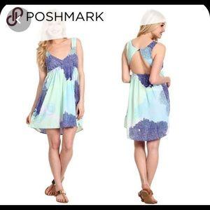 Gorgeous dress by Roxy